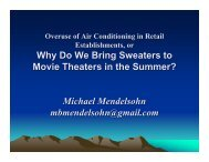 Why Do We Bring Sweaters to Movie Theaters in the Summer ...