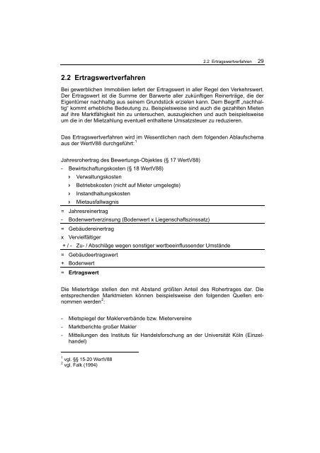 Projektentwicklung In Der Immobilienwirtschaft Springer Vieweg