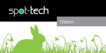 Ostern - SPOT-TECH