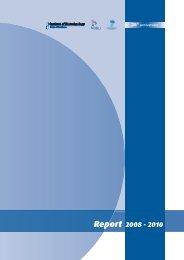 Report 2008-2010