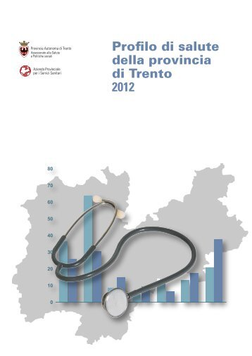 Download profilo2013 - Trentino Salute