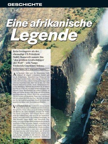Eine afrikanische Eine afrikanische - wildlife-baldus.com