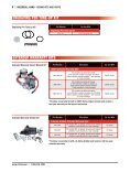 REPAIR KITS AND PARTS - Aro-fluidtechnik.at - Page 6