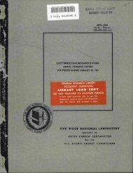 PL(! -Arf) / r2 * R;L(rpB) ^ ^ RrfL(rJA) - Oak Ridge National Laboratory
