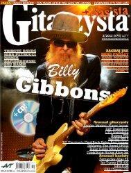 Gitarzysta 02/2012 - UlubionyKiosk