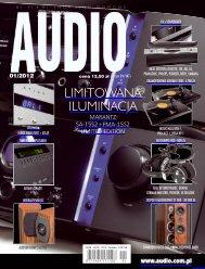 Audio 1/2012 - UlubionyKiosk