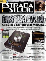 Estrada i Studio, listopad 2012 - UlubionyKiosk