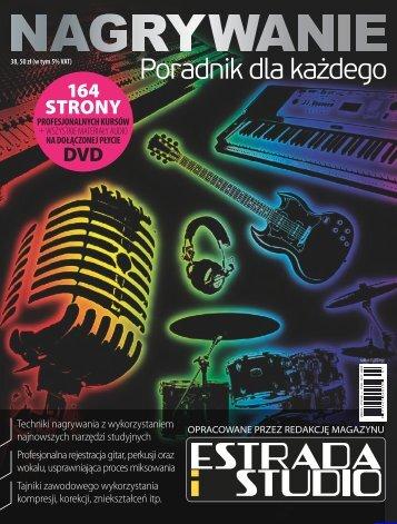 Estrada i Studio Plus, luty - kwiecień 2013 - UlubionyKiosk