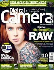 Digital Camera Polska, kwiecień 2012 - UlubionyKiosk