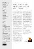 OPTIKER med/uten linsekompetanse ... - Norges Optikerforbund - Page 4