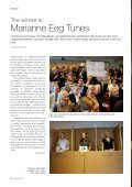 OPTIKER med/uten linsekompetanse ... - Norges Optikerforbund - Page 6