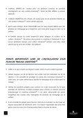 GUIDE D 'IN STALLA TION ET D'ENTRETIEN - Brachot-Hermant - Page 7