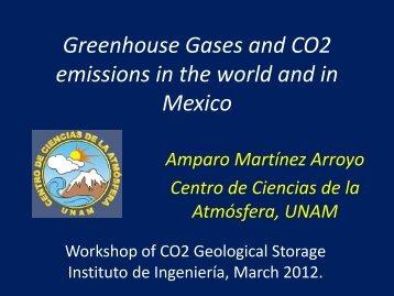 Emissions - Eventos del Instituto de Ingeniería, UNAM