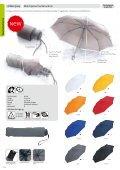 Schirme aller Art - SPOT-TECH - Seite 3