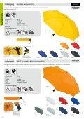Schirme aller Art - SPOT-TECH - Seite 5