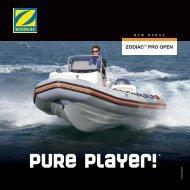 Download Brochure (PDF) - Waypoint Boats