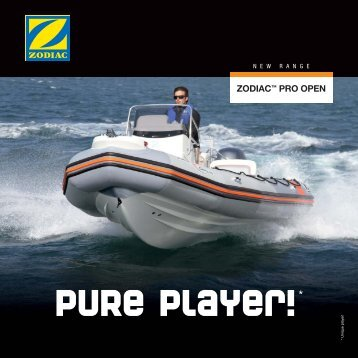 Download Brochure (PDF) - Waypoint Boats