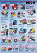 Katalog Servisne opreme - Koch - Page 5