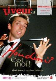 4 - Viveur
