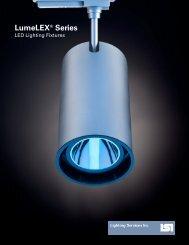 LumeLEX® Series - Lighting Services Inc