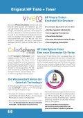 newsletter ihr spezialist für speichermedien und ... - OpenStorage AG - Seite 2