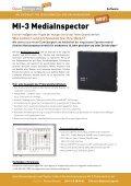 newsletter ihr spezialist für speichermedien und ... - OpenStorage AG - Seite 7