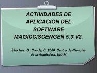 actividades_magicc_taller_dic_08 - Centro de Ciencias de la ...