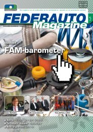 FAM-barometer - Federauto Magazine