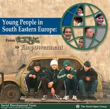 Young People in South Eastern Europe: From Risk ... - Training.itcilo.it