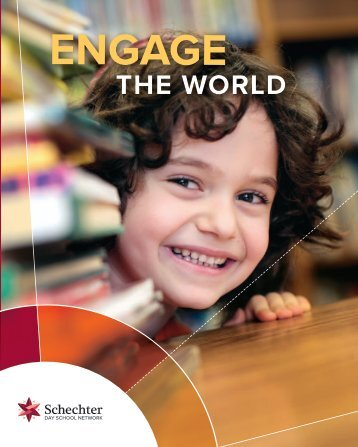 Download Our View Book - Schechter Day School Network