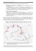 Überwachungsmessungen zur Bestimmung der Deformationen von ... - Seite 7