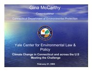 here - Yale Center for Environmental Law & Policy