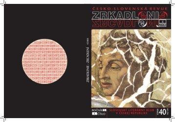 Zrkadlenie 04 PDF - 1,8MB - Slováci vo svete
