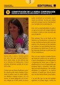 LA RE ISTA - Vecinos por Torrelodones - Page 3