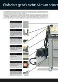 Smart Cart Werkstattwagen - Mirka - Seite 2