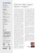 OPTIKEREN 2-2012 - Norges Optikerforbund - Page 4