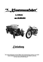 Einladung als PDF - Automobil- und Kradservice Jörg Riedel ...