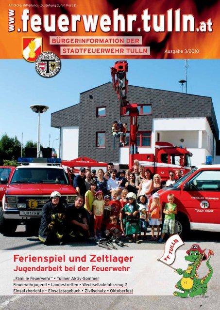 pdf, ~1,8 MB - Stadtfeuerwehr Tulln