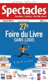 Mai 2010 - JDS.fr