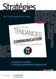 Téléchargement PG25 Congrès Tendances Communication HD