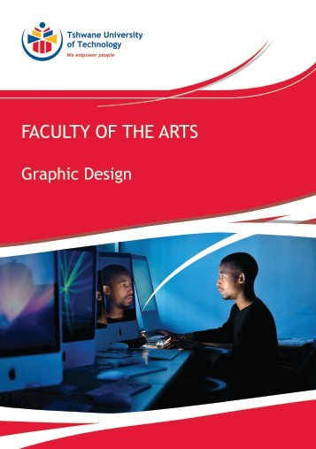Graphic Design - Tshwane University of Technology