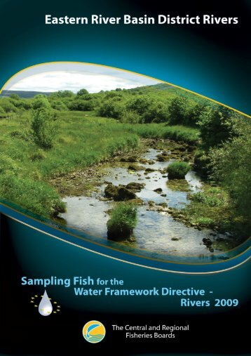 HERE - Inland Fisheries Ireland