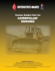 IM Custom Caterpillar - Interstate McBee