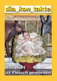 Nr. 19 - 3/2007 - Diakone Österreichs
