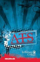 ATS Handbook - Jefferson College