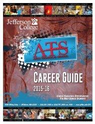 ATS Career Guide - Jefferson College