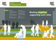download a brochure here (pdf, 3.30mb) - London & Quadrant Group