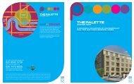 the palette - London & Quadrant Group