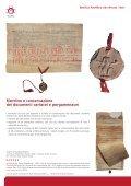 Una nuova stagione per i Beni Culturali in Puglia - ARTI Puglia - Page 7