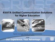 Cross Higher Education